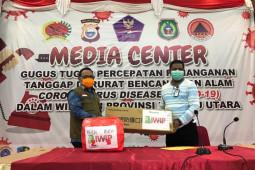 PT BPJ di Halmahera Utara terancam pidana penggelapan pajak