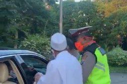 Pelanggar PSBB ngamuk di Surabaya dilaporkan ke Polda Jatim
