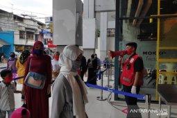 Waspadai adanya OTG berkeliaran di tempat keramaian di Kota Sukabumi