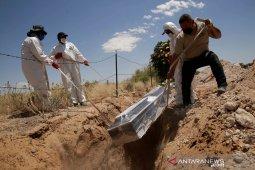 1.000 lebih kasus kematian COVID-19 tercatat di Chile