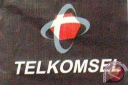 Telkomsel amankan jaringan di 436