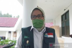 Pasien positif COVID-19 Kabupaten Bogor kembali bertambah empat orang