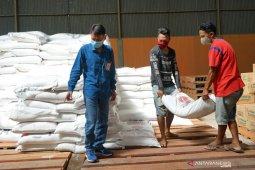 Bulog Gorontalo siapkan 50 ton gula pasir menjaga stabilitas harga