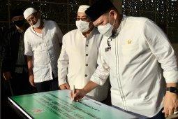 Ketua DPD La Nyalla resmikan Rumah Tahfidz Center di Malang