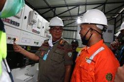 PLN alirkan listrik di tiga desa di Kei Besar