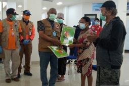 Pasien positif COVID-19 sembuh di Papua Barat kembali bertambah