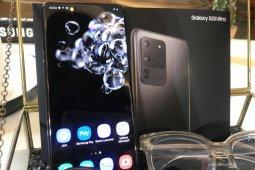 Samsung akan diumumkan secara online seri Galaxy Note 20