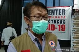 Pasien sembuh COVID-19 di Sulawesi Tenggara meningkat signifikan
