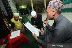 Takbiran di Masjid dan Langgar