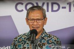 Jumlah pasien COVID-19 yang sembuh makin meningkat jadi 5.402 orang