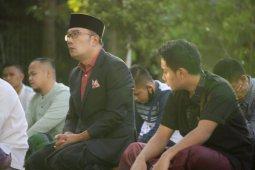Gubernur Jabar Shalat Id di rumah dinas, tidak gelar griya