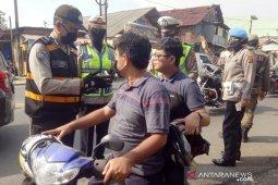 1.224 personel Polres Bogor kawal amankan perayaan Idul Fitri 1441 Hijriah