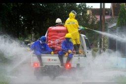 Bertambah 9 orang, 46 warga Sulteng berhasil sembuh dari Virus COVID-19