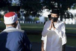 Presiden Jokowi perintahkan pelacakan kasus COVID-19 lebih agresif