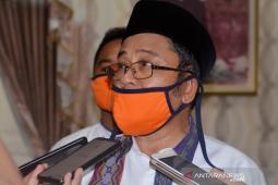 Bupati Gorontalo Utara harap warga tetap berlebaran di rumah saja