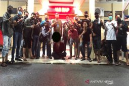 Kurang dari tiga jam pelaku penusukan di Kampung Melayu dibekuk, ternyata Napi Asimilasi