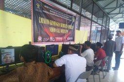 Lapas Rantauprapat membuka kunjungan online