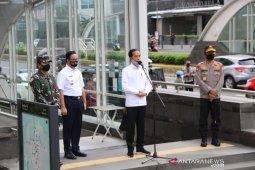 Anies Baswedan: Ketaatan warga jadi kunci Jakarta hadapi transisi normal baru