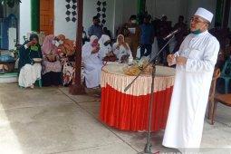 Bupati Aceh Barat: Isu saya lengser pada Juni 2020, mimpi di siang bolong