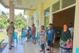 Pemprov Maluku Utara siapkan penampungan warga Gorontalo tidak bisa pulang