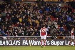 FA memutuskan untuk akhiri Liga Super Wanita