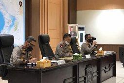 Polda Maluku perpanjang masa Operasi Aman Nusa II Siwalima 2020