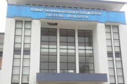 749 warga binaan Rutan Cilodong Depok dapat remisi khusus