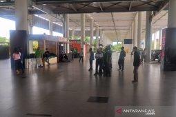 Penumpang di Bandara Kualanamu mulai ramai