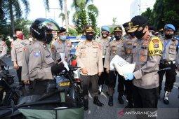 Irjen Nico: Bantuan Kapolri menyasar warga yang tak tersentuh bansos COVID-19