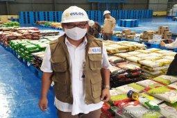 Bulog Sumut lanjutkan operasi pasar gula