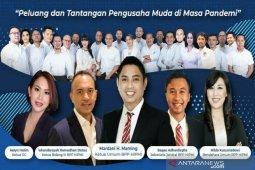 Forum HIPMI sepakat para pengusaha muda terapkan normal baru