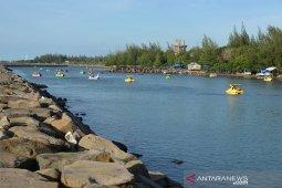 Kolam Wisata Pantai Ulee Lheue