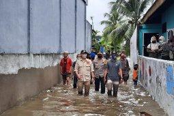 Pemerintah Kota Jambi larang pengembang bangun rumah di lahan rawa