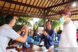 Penyaluran  BST di empat kecamatan Kabupaten Landak perlu diubah