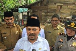 Ini kata bupati Aceh Besar terkait zona hijau