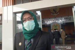 Sempat melandai, jumlah pasien COVID-19 di Kabupaten Bogor kembali naik