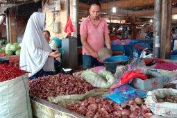 Pasca hari raya, Harga cabai turun di Aceh Besar