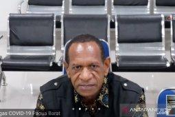 Warga positif COVID-19 di Papua Barat bertambah 20