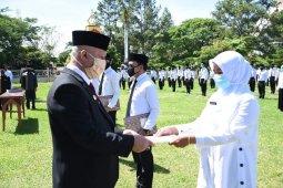 257 CPNS Aceh Tengah terima SK, Bupati minta bantu korban bencana