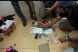 BNN Tebing Tinggi tangkap bandar narkoba bersama 1 kg sabu