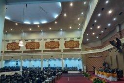 DPRD Kota Jambi tunggu kebijakan normal baru dengan selesaikan pansus
