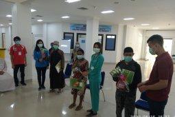 Hampir 50 persen pasien COVID-19 di Teluk Bintuni sembuh