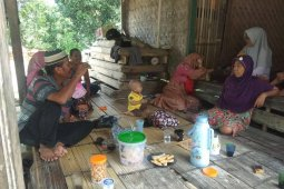 Budaya silaturahmi perkuat persaudaraan di Lebak masih lestari di tengah pandemi COVID-19