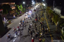 Bersepeda Bersama Pada Masa Pandemi COVID-19