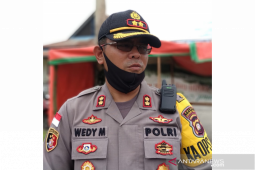 Polisi buru penganiaya gadis di perbatasan Indonesia-Malaysia