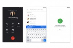 Google Voice sudah tersedia di Gmail untuk pengguna G Suite