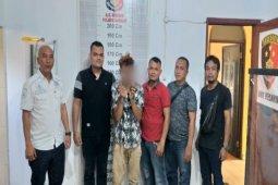 Awang warga Medan miliki sabu-sabu ditangkap Polisi Kuala Langkat