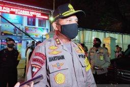 Polisi tetapkan 17 orang tersangka dalam bentrok di Tapanuli Selatan