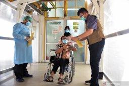 Gubernur Riau apresiasi nakes karena di Pekanbaru nihil pasien COVID-19