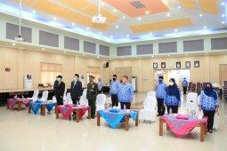 Pemkab Serdang Bedagai peringati Hari Lahir Pancasila  secara virtual